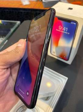 iPhone X 256gb Face ID OFF
