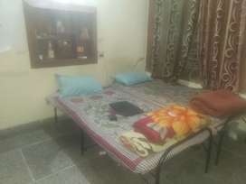 Owner Free Furnished Room For Girls on Sector 46A, Chandigarh