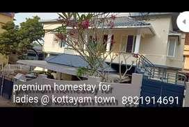 Hostel for women