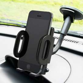 Car Universal Holder for Mobiles and Tablets