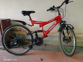 K ross, K70 used cycle