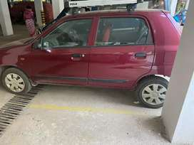 I selling my car alto k10