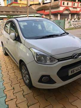 Top Model Grand i10 Diesel, great condition