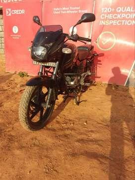 Good Condition Bajaj Pulsar 180Dts-i with Warranty |  2236 Bangalore