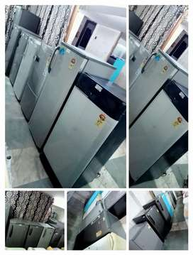 165 liters fridge with 3 months warranty, delhi/NCR delivery available