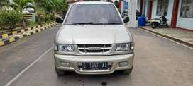 Isuzu Panther LS manual 2003