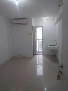 Disewakan Unit Studio Kosongan Apartement Bassra City Basura