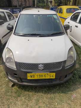 COMMERCIAL CAR DZIRE