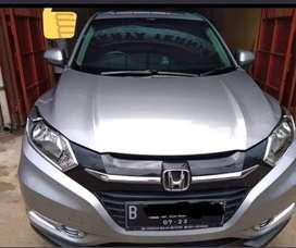 Honda HRV 2018 CVT E 1.5