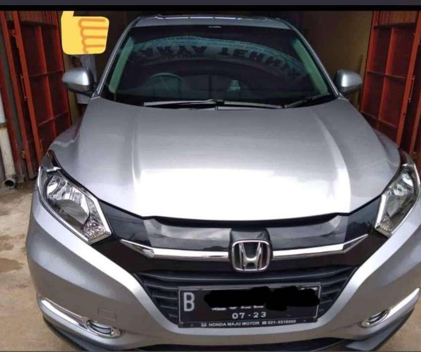 Honda HRV 2018 CVT E 1.5 0