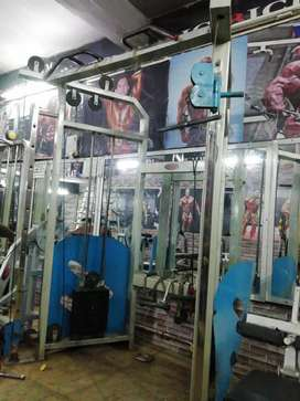 Functional trainer good condition