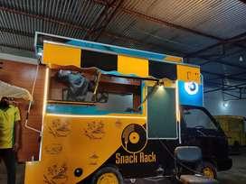 food van in good condition