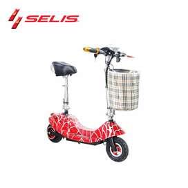 Selis E-Scooter
