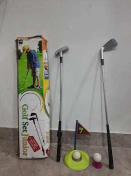 golf set new