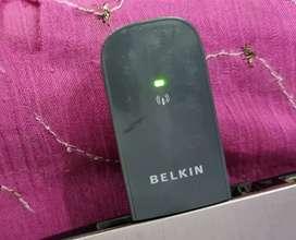 Belkin wifi dongles