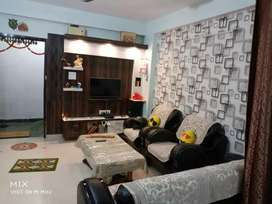 2bhk fully furnished flat