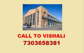 Required staff as Fresher, Trainee, Executive, Officer, and Assistant-