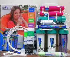 PentaPure 8 Stages Original Taiwan Ro Plant - Best Home Water Filter