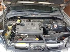 Dijual 2 Mobil sekaligus (Mercy E230 tahun 99 & Blazer Montera )