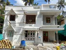 Thrissur Thalore 3 bhk new house