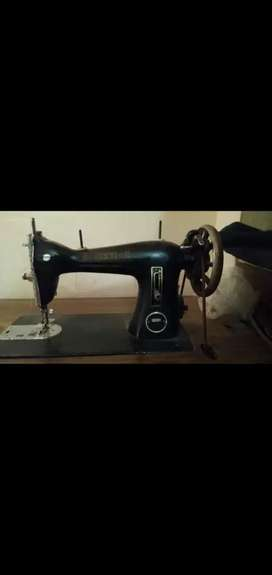 Used Tailoring Machine Usha Brand