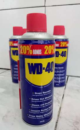 spray pelumas Wd 40 330mm