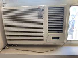 Ac for sale in working condition
