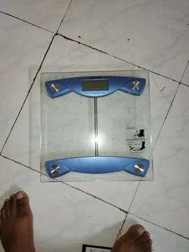 Weight machine home fitness