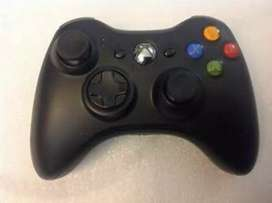 Xbox 360 controller original never repaired