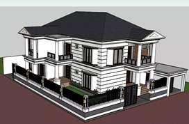 Gambar Design Rumah Murah