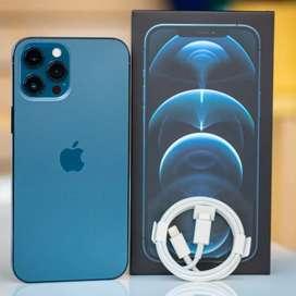 Ready iPhone 12 promax