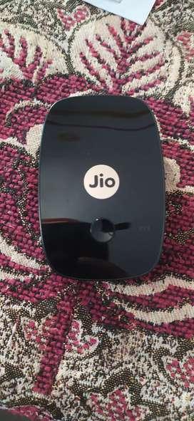 jiofi-2 good working condition