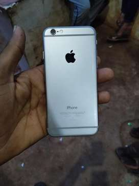 I phone 6s new phone 2 years warenty