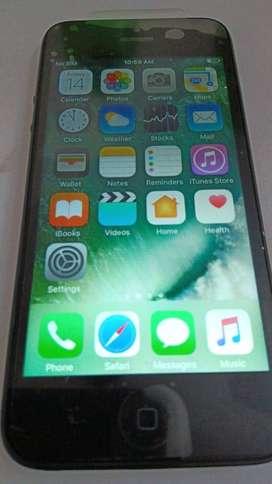 Iphone 5 16gb resolute performance
