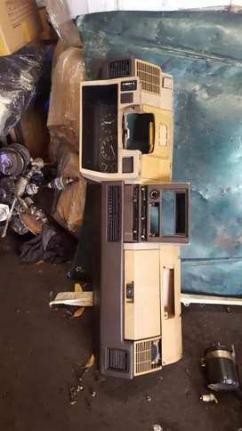 Toyota Corona 1983 Complete Dashboard For Sell