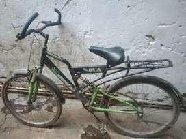 BLA MONSTER CYCLE
