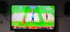 Sony Bravia 29 inch LED TV.