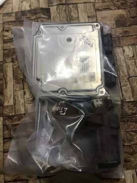 Etios 2012 Diesel ECM Set Available