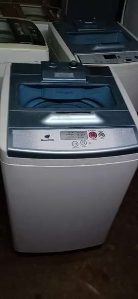 Samsung fully automatic washing machine is available