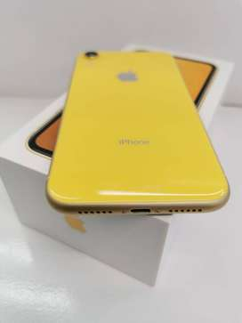 LATEST MODEL IPHONE XR NOW AVAILABE