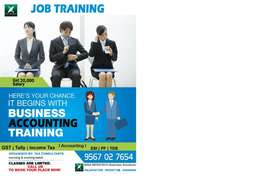 Accountant / Accounts Manager / Office Admin Practical Training. Tally