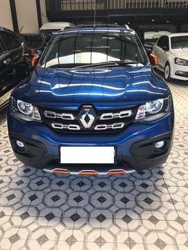 Renault KWID Climber 1.0 Matic 2019 pmk 2020 Barang Mulus Harga Nego!!