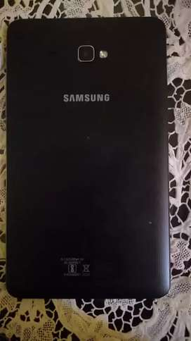 Samsung j6 tablet