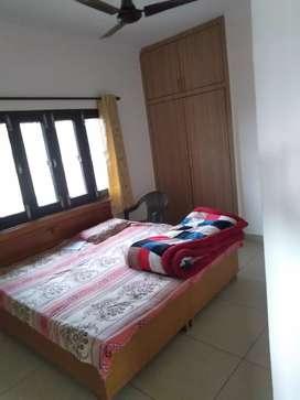 1 BHK luxury room good condition