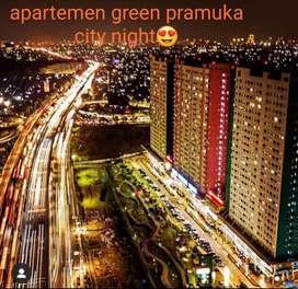 Green Pramuka Sewa Unit Murah..