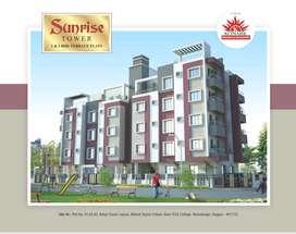 brand new flats for sale in wanadongri