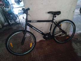Hero cycle 26t less used like new