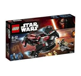 LEGO (Original) 75145 Star Wars Eclipse Fighter