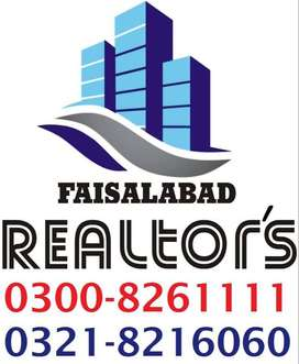 10 Marla Building on Rent For Institutes Consultancy & Software House