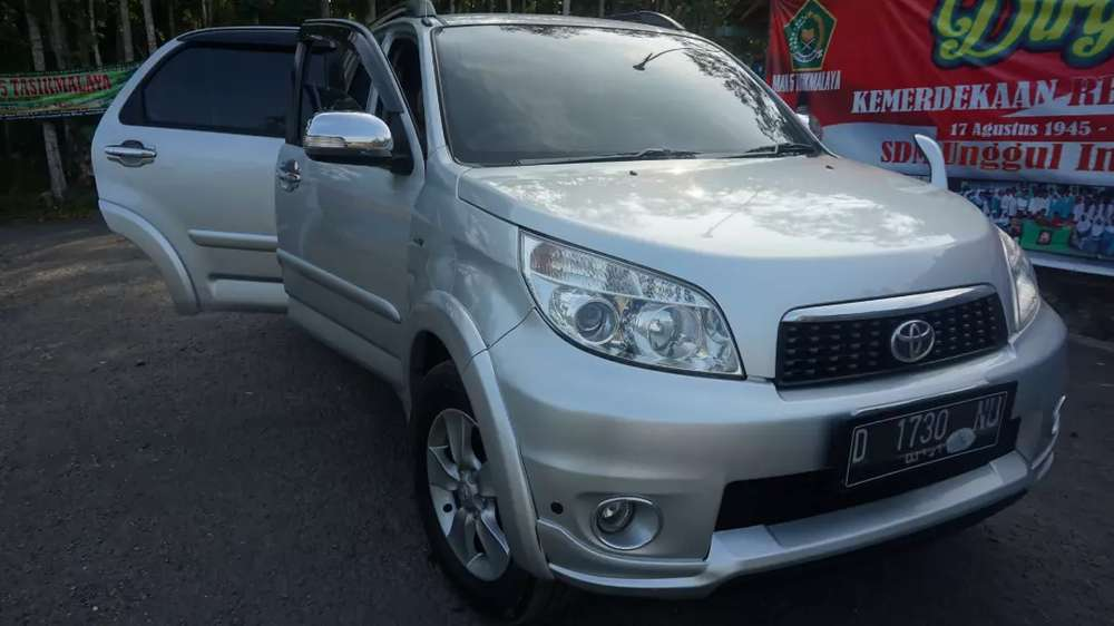 Dijual Daihatsu Taruna FGX Telukjambe Timur 65 Juta #34